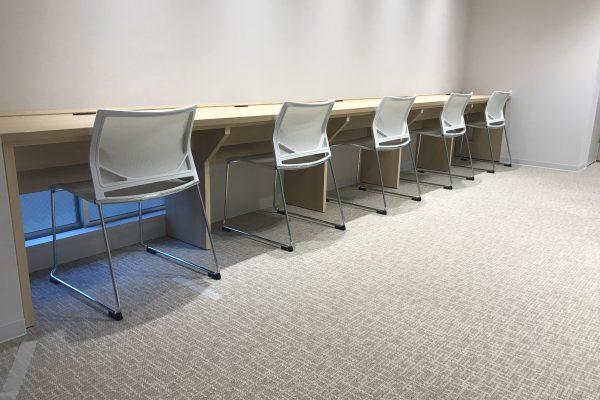 自習室 2